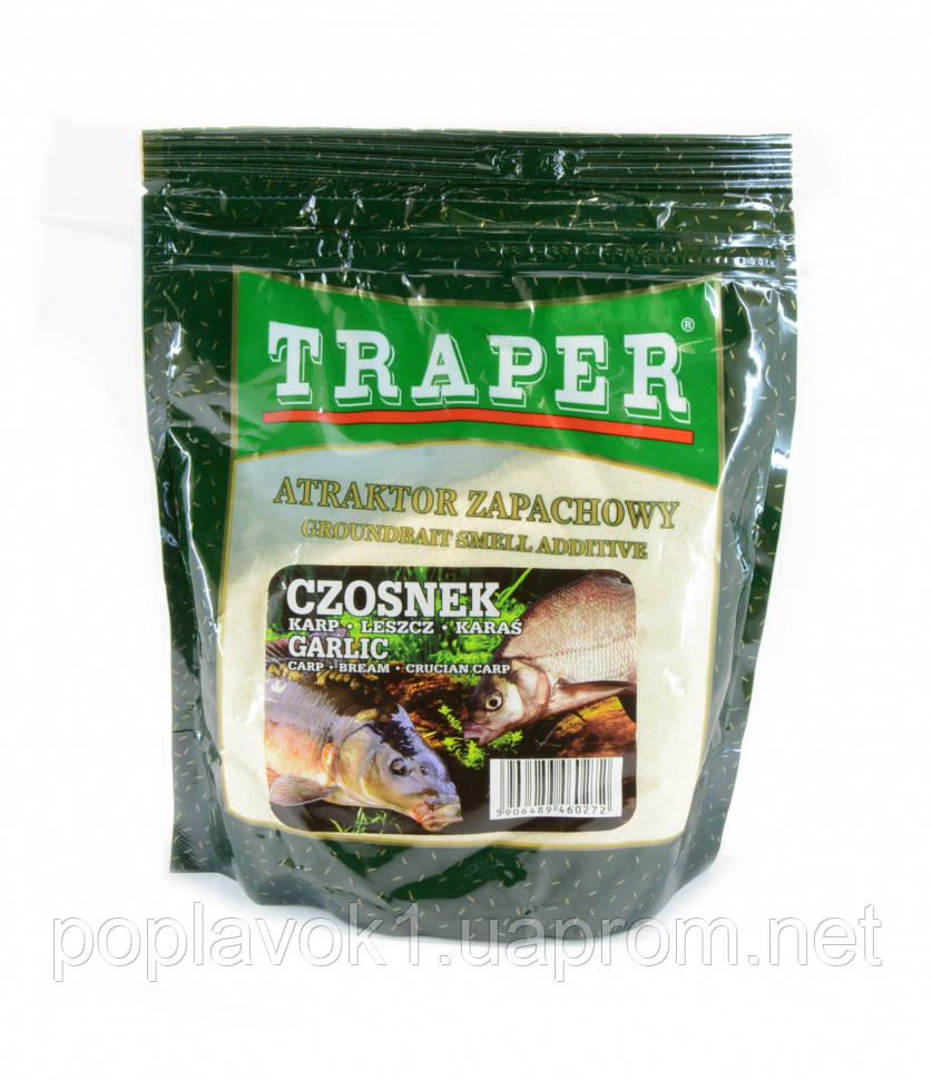 Аттрактант Traper 250г (Czosnek (Чеснок) )