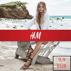 СТОК H&M Швейцарія (25 кг)