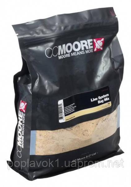 Стик микс CC Moore Live System Bag Mix (1kg Live System Bag Mix)