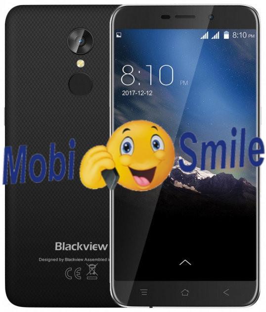 Смартфон Blackview A10 2/16Gb Black Гарантия 3 месяца / 12 месяцев