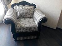 """Кресло в стиле барокко """"Ричард"""""""