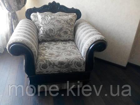 """Кресло в классическом стиле """"Ричард"""", фото 2"""