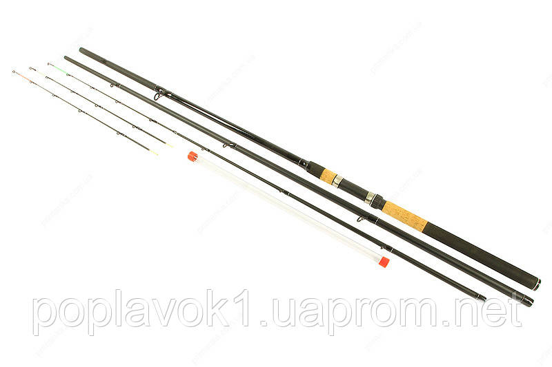 Удилище Фидерное Siweida Basic-II Feeder 3м 150г