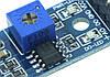 Датчик вибрации сигнализации SW-18010P Arduino, фото 2
