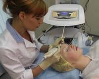 Чистка лица механическая, ультразвуковая,комбинированная