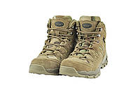 Тактические ботинки MilTec Trooper 5 Multicam 12824041