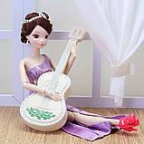 Гитара (аксессуары для кукол), фото 3