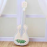 Гітара (аксесуари для ляльок), фото 5