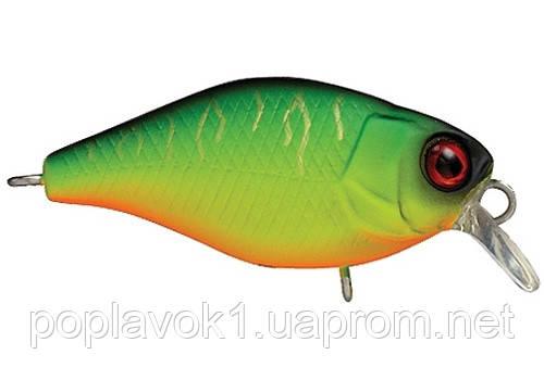 Воблер Jackall Chubby 38мм 4г (Mat Tiger Floating)