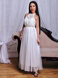 Женское вечернее платье Фабричный Китай (Люкс Качество) РАЗНЫЕ ЦВЕТА