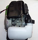 ✅ Бензокоса Кедр БГ - 5200 Профи (3 ножа 2 катушки) Мотокоса Кедр БГ - 5200, фото 3
