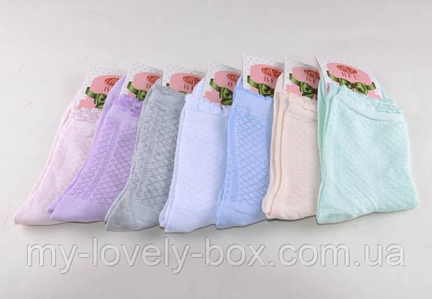 ОПТОМ.Детские носки с выбитым рисунком р.33-38 (C218) | 12 пар, фото 2