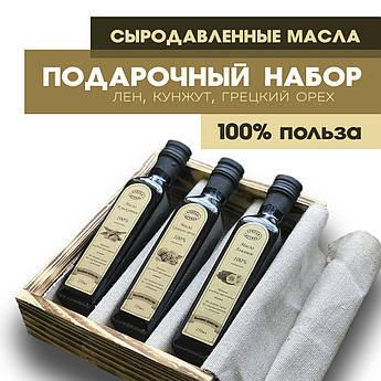 """Подарочный набор - """"ЗОЖница"""""""