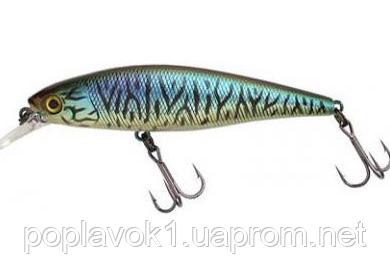 Воблер Jackall Squad Minnow 82мм/9.7г (HL Bronze Blue Pike Suspending)