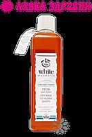 Гель для душа серии Сакская глина, 250 мл, White mandarin