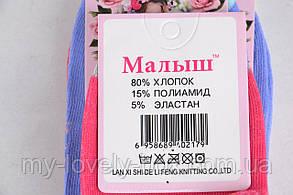 ОПТОМ.Носки детские на девочку (TKC220/34-37) | 12 пар, фото 3