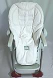 Односторонний чехол на стульчик для кормления Peg Perego Tatamia, фото 2
