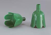 Плодосъемник пластмассовый на 6 лепестков Горизонт
