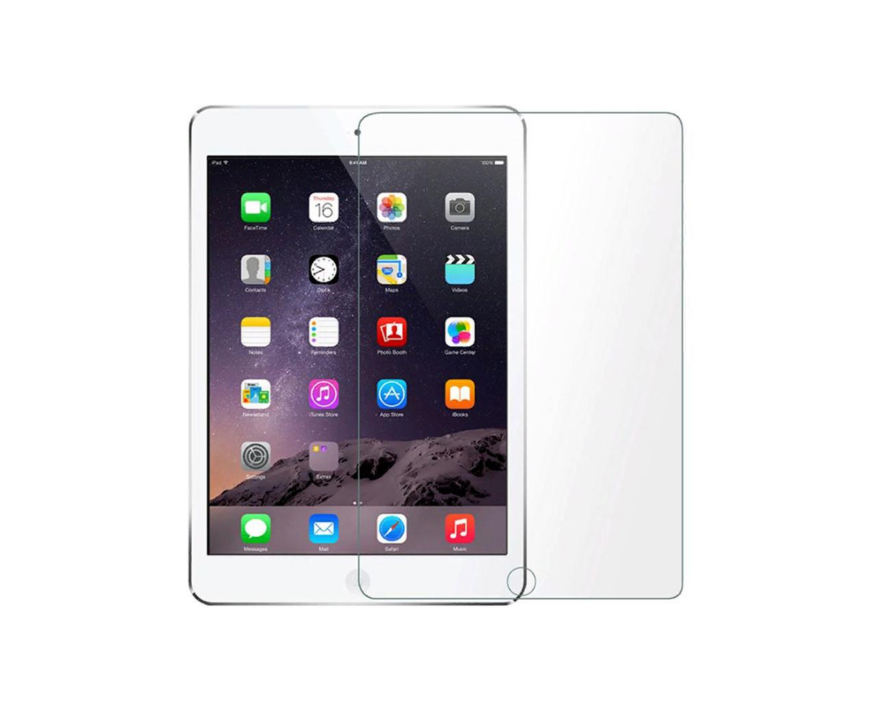 """Защитное 2.5D стекло для iPad Pro 10.5"""" (1981)"""