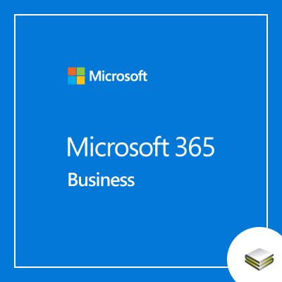 Microsoft 365 Business Подписка на 1 год CSP (61795cab_1Y)