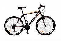 Велосипед со скоростями MASCOTTE ROCK CRYSTAL