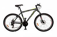 Горный велосипед MASCOTTE STATUS MD