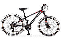 Велосипед MASCOTTE STIMUL 26 TEKTRO