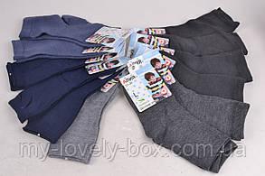 ОПТОМ.Детские медицинские носки на мальчика (Арт. ALC48/mix) | 36 пар, фото 3