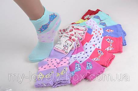 ОПТОМ.Детские носки на девочку (Арт. ALC40+2/mix)   36 пар, фото 2