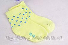 ОПТОМ.Детские носки на девочку (Арт. ALC40+2/mix)   36 пар, фото 3