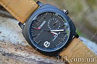Curren наручные часы мужские оригинал черные