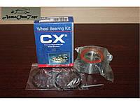 Подшипник ступицы передней на Daewoo Lanos и Chevrolet Aveo, Авео, произ-во: _CX_;