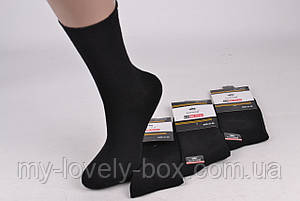 """ОПТОМ.Подростковые носки """"КОРОНА"""" ХЛОПОК (Арт. LKC3539-4/31-36)   12 пар, фото 2"""