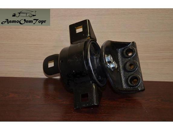 Подушка двигателя правая на Chevrolet Aveo 1.5 (КПП механика), model: 96535429, произ-во: General Motors (GM), кат. код: 96535429; , фото 2