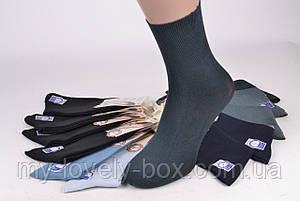 """ОПТОМ.Подростковые носки """"КОРОНА"""" Хлопок (Арт. LKC3540-1/31-36)   12 пар, фото 2"""
