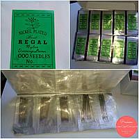 Игла для вышивки бисером Regal