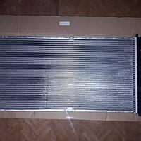 Радиатор охлаждения ЗАЗ Форза ZAZ Forza A13-1301110