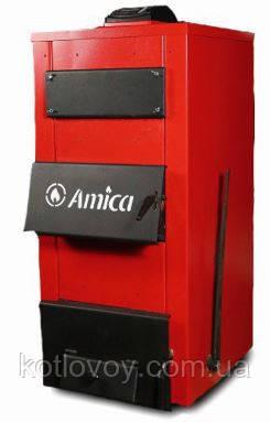Твердотопливный котел Amica Profi (Амика Профи), фото 2