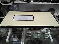 Подставка для ноутбука с кулером Laptop table A8