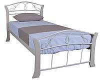 Кровать Селена Вуд односпальная ТМ Melbi
