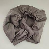 Набор из простыни и подушек в детскую кроватку (сатин), фото 1