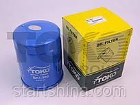 Фильтр масляный TOKO KIA Besta, K2700, Pregio T1104000