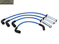 Провода высоковольтные на Daewoo / Chevrolet Lanos, Nexia II, Aveo, кат. код: 96305387 / 0986356980, произ-во: СтартВольт SIW 0563