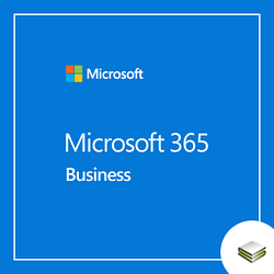 Microsoft 365 Business Подписка на 1 месяц CSP (61795cab)