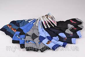 ОПТОМ.Детские Хлопковые носки на мальчика (TKC163/M) | 12 пар, фото 2