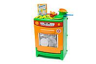 Детская игрушечная посудомоечная машина от ТМ Орион  со звуковыми эффектами