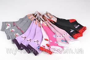 ОПТОМ.Детские Хлопковые носки на девочку (Aрт. 5013/20-25) | 12 пар, фото 2