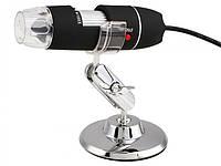 Микроскоп цифровой ВТВ USB 500Х, эндоскоп, бороскоп