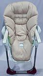 Односторонний чехол на стульчик для кормления Peg Perego Tatamia, фото 6