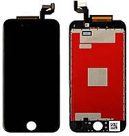 """Дисплей iPhone 6S (4.7"""") Black High Copy"""